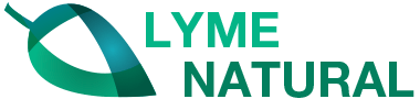 Lyme Natural Logo